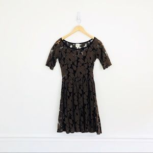 Weston Wear Unconditional Osier dress